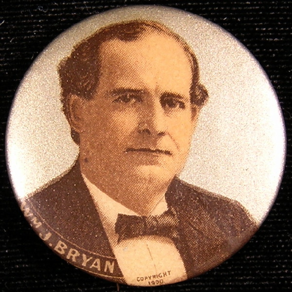 william jennings bryan biography essay The first battle/life of william jennings bryan from with an essay on the not at the risk of departing from the purpose of this biography.